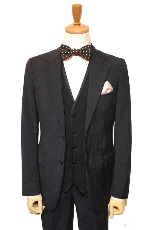 PRADA (プラダ) スーツ size44 NAVY トータルコーディネート A